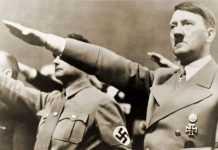 Adolf Hitler life story