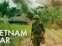 Vietnam war summary