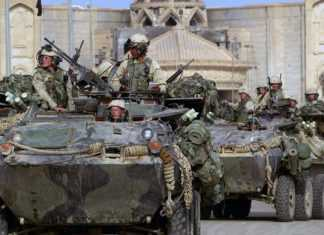 Why Did The U.S. Invaded Iraq In 2003