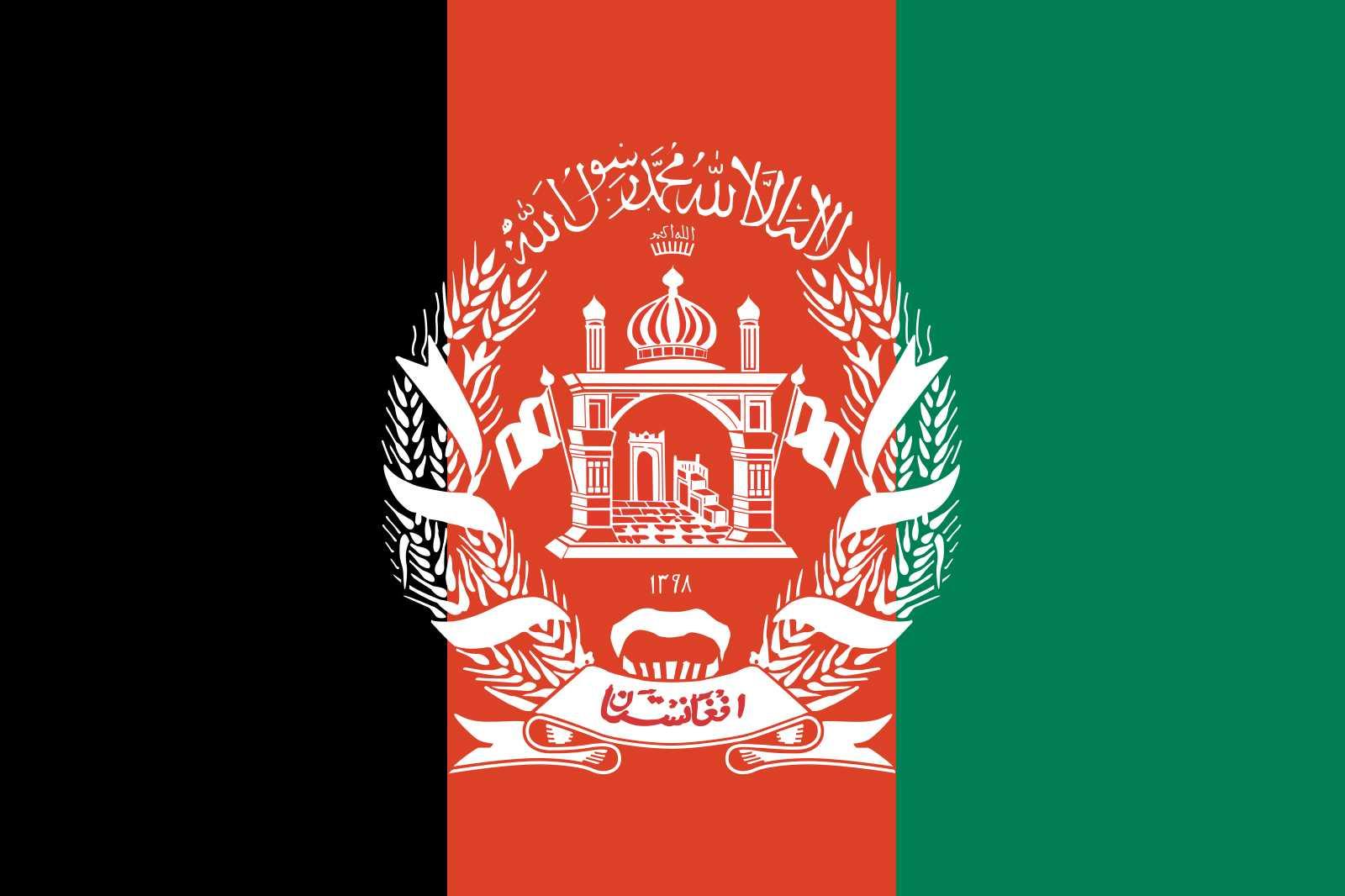 History Of Afghanistan War