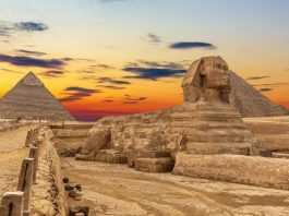 Egypt History Facts